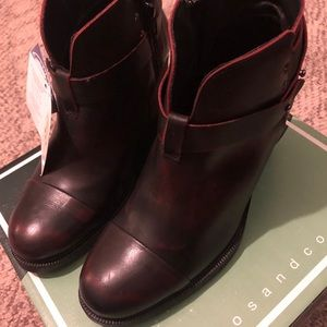 Shoes - Bos&Co Bootie